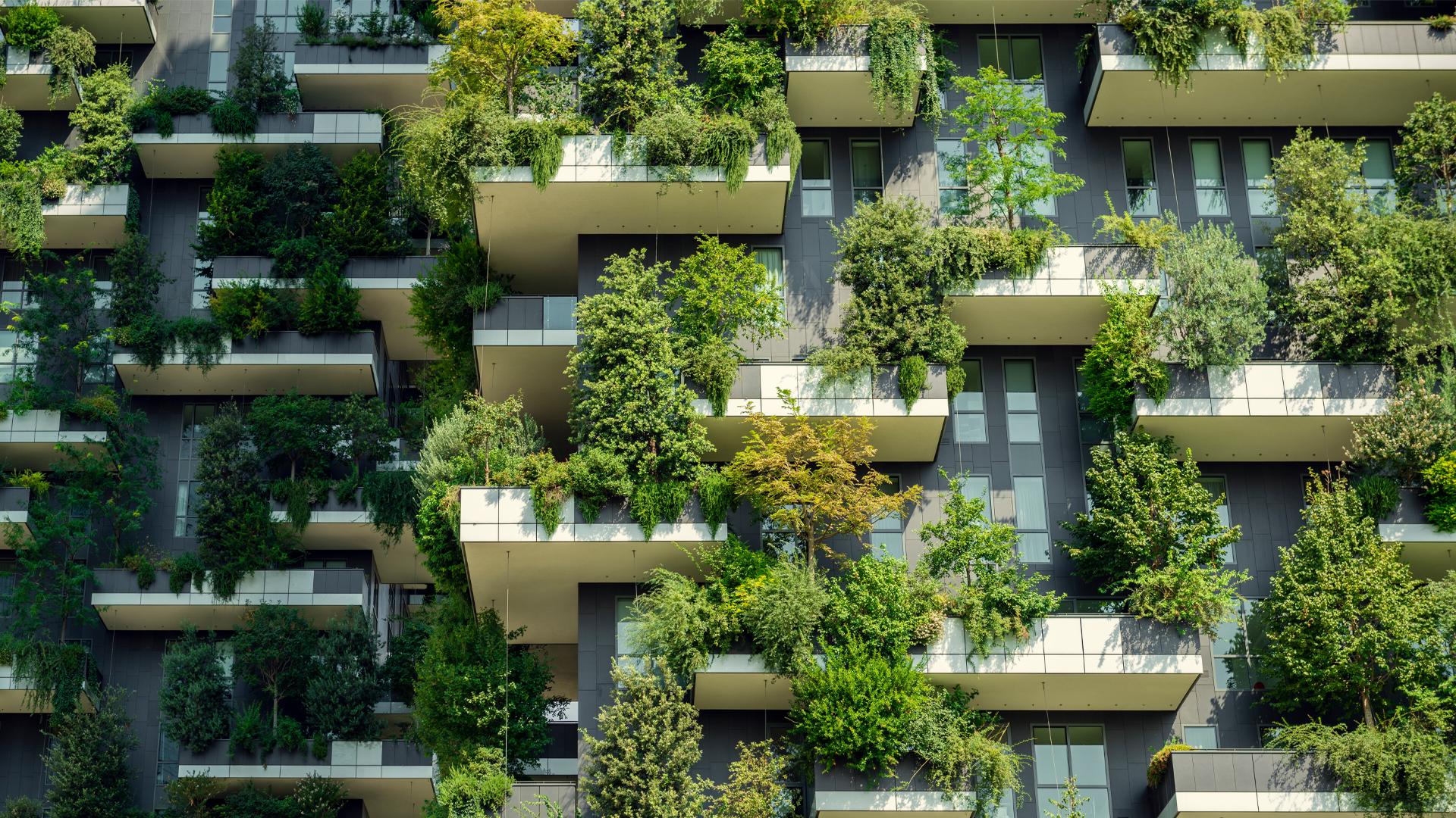 Zukunftsthemen: wie werden wir in Zukunft nachhaltig leben?