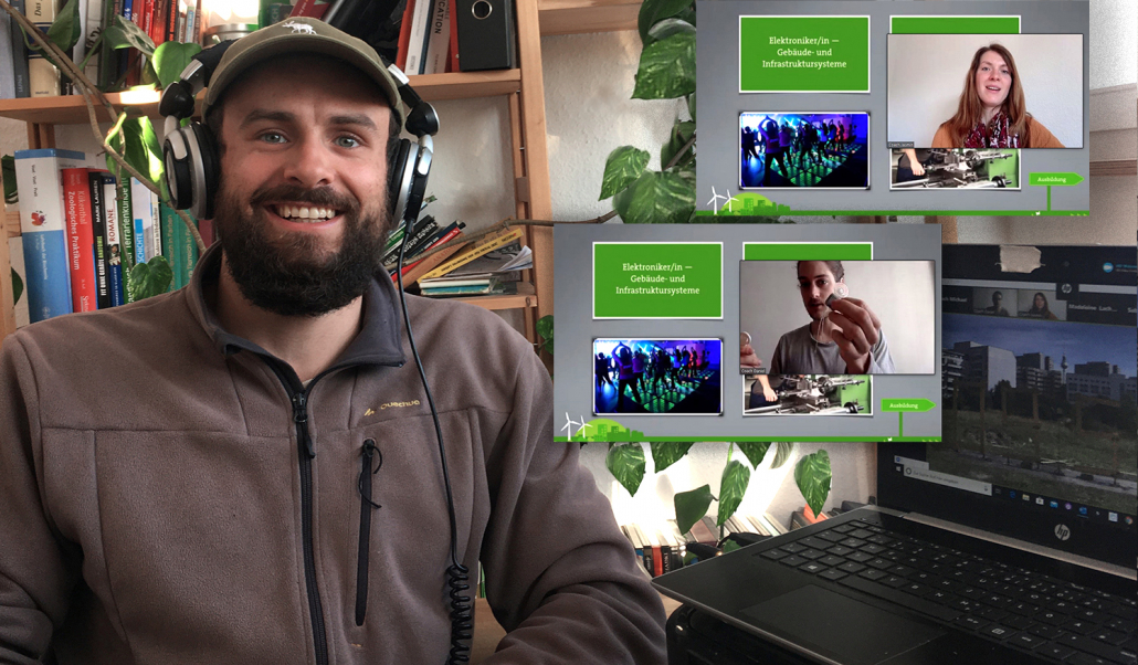 29.04.2020Digital statt vor Ort:  FLAD & FLAD entwickelt Webinare für Bildungsinitiative