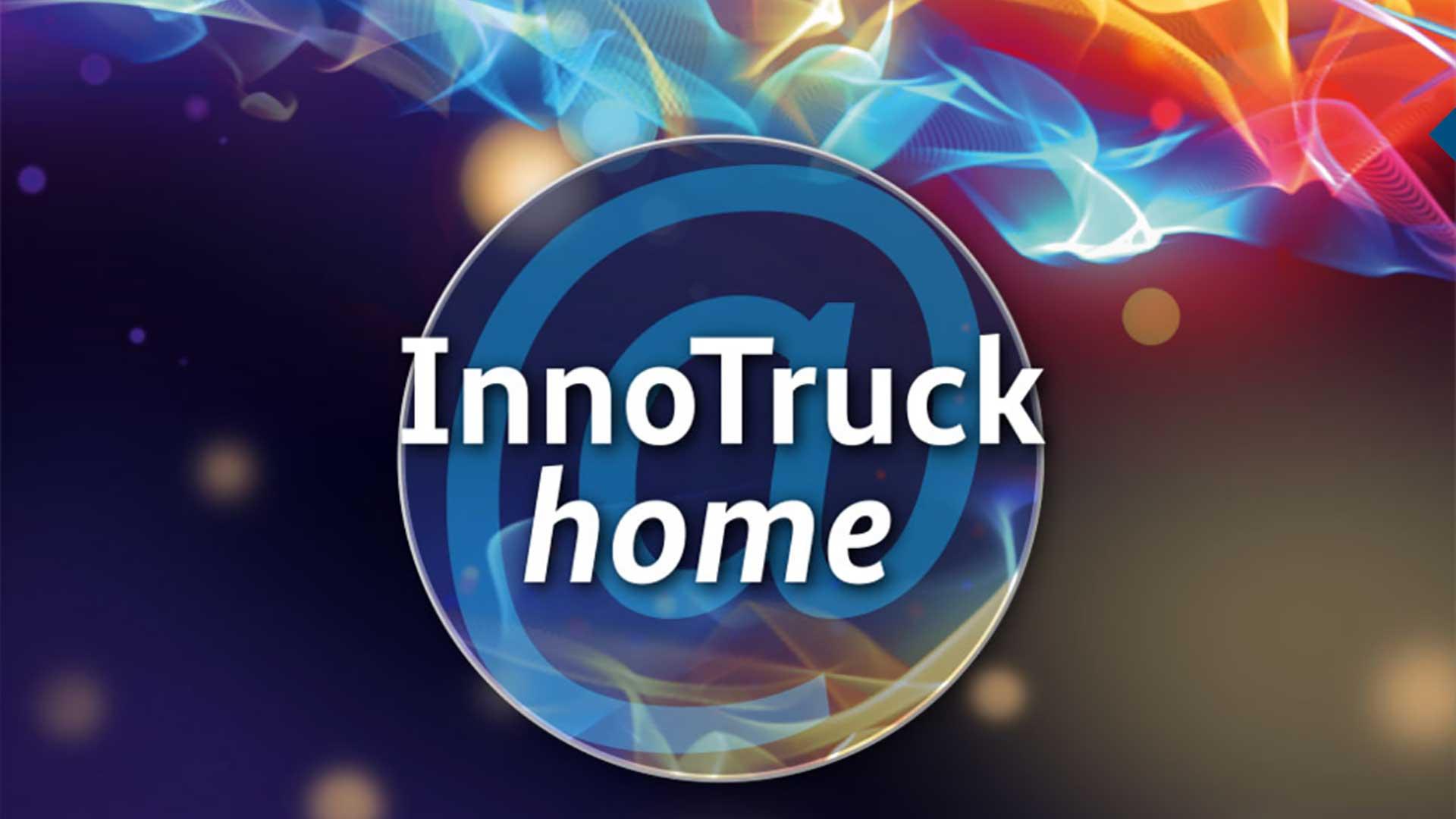 Digital statt vor Ort: FLAD & FLAD entwickelt, ausgelöst durch die Corona-Krise InnoTruck home